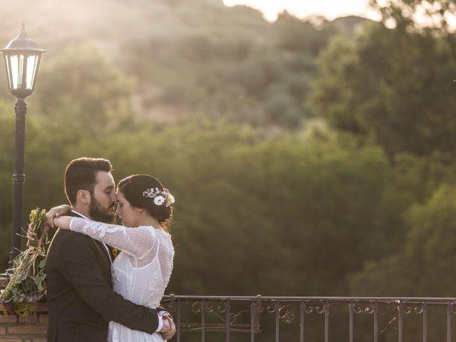 Il matrimonio di Angelo e Nunzia a Piazza Armerina, Enna 51