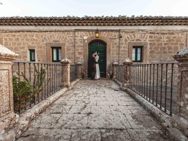 Il matrimonio di Angelo e Nunzia a Piazza Armerina, Enna 56