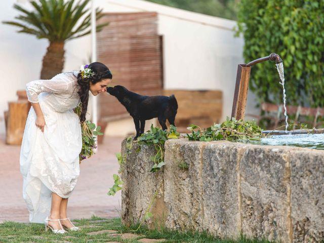 Il matrimonio di Angelo e Nunzia a Piazza Armerina, Enna 58