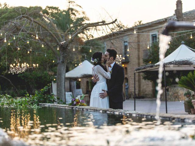 Il matrimonio di Angelo e Nunzia a Piazza Armerina, Enna 60