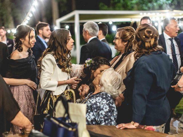 Il matrimonio di Angelo e Nunzia a Piazza Armerina, Enna 71