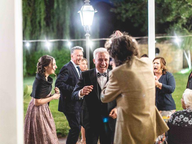 Il matrimonio di Angelo e Nunzia a Piazza Armerina, Enna 74