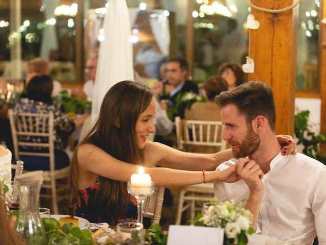Il matrimonio di Angelo e Nunzia a Piazza Armerina, Enna 78
