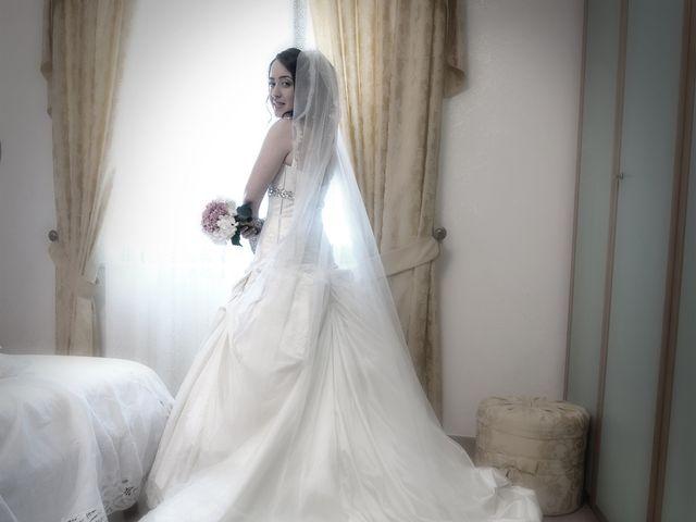 Il matrimonio di Antonio e Ilenia a Catanzaro, Catanzaro 9