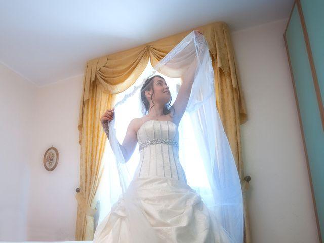 Il matrimonio di Antonio e Ilenia a Catanzaro, Catanzaro 10