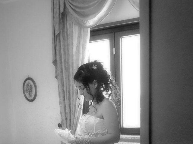 Il matrimonio di Antonio e Ilenia a Catanzaro, Catanzaro 13