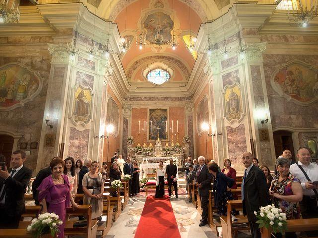 Il matrimonio di Antonio e Ilenia a Catanzaro, Catanzaro 15