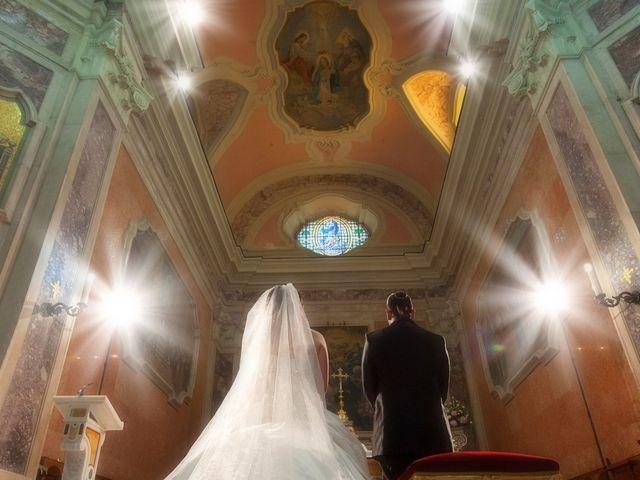 Il matrimonio di Antonio e Ilenia a Catanzaro, Catanzaro 17