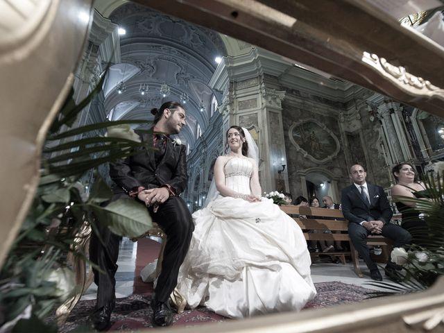 Il matrimonio di Antonio e Ilenia a Catanzaro, Catanzaro 18