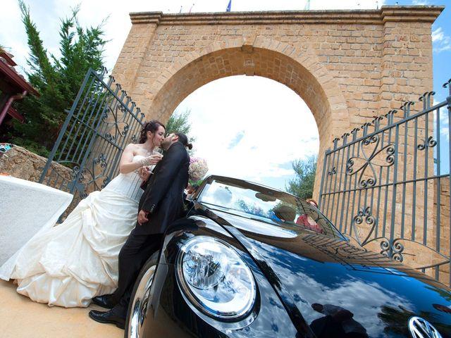 Il matrimonio di Antonio e Ilenia a Catanzaro, Catanzaro 1