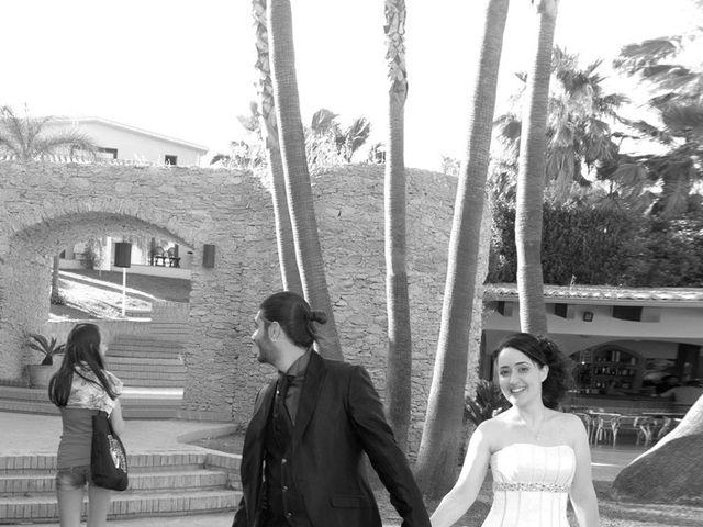 Il matrimonio di Antonio e Ilenia a Catanzaro, Catanzaro 2