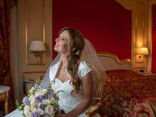 Il matrimonio di Cesare e Jessica a Stresa, Verbania 9