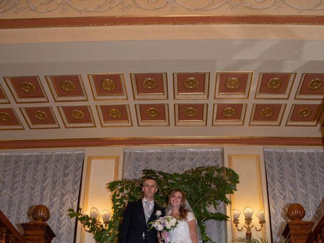 Il matrimonio di Cesare e Jessica a Stresa, Verbania 10