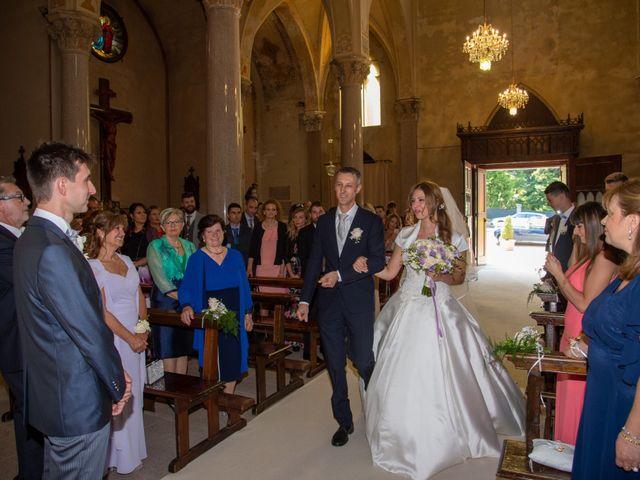 Il matrimonio di Cesare e Jessica a Stresa, Verbania 12