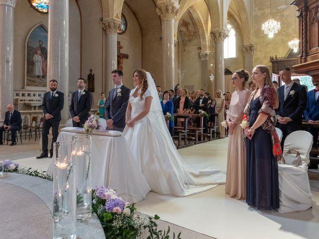 Il matrimonio di Cesare e Jessica a Stresa, Verbania 13