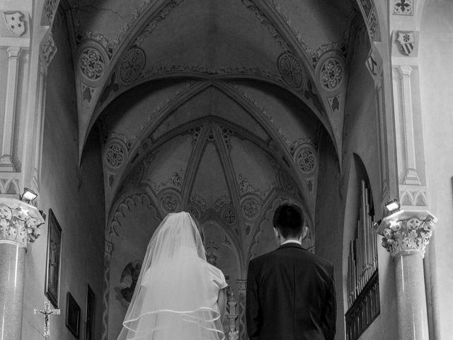 Il matrimonio di Cesare e Jessica a Stresa, Verbania 14