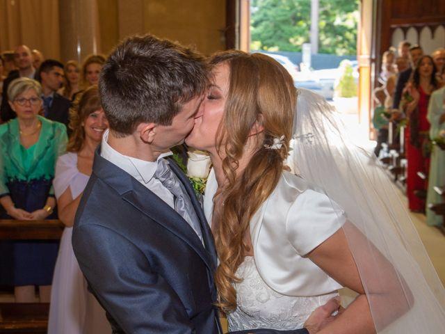 Il matrimonio di Cesare e Jessica a Stresa, Verbania 15