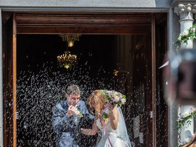 Il matrimonio di Cesare e Jessica a Stresa, Verbania 16