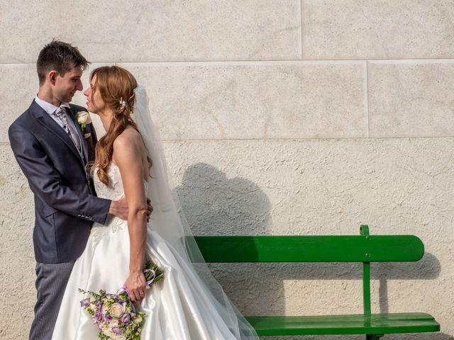 Il matrimonio di Cesare e Jessica a Stresa, Verbania 25