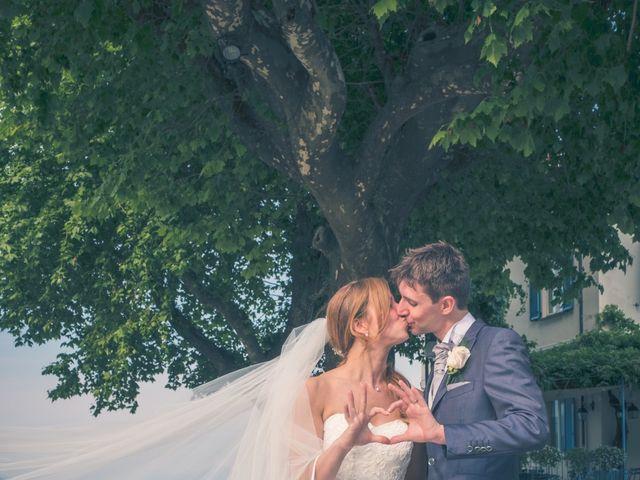 Il matrimonio di Cesare e Jessica a Stresa, Verbania 27