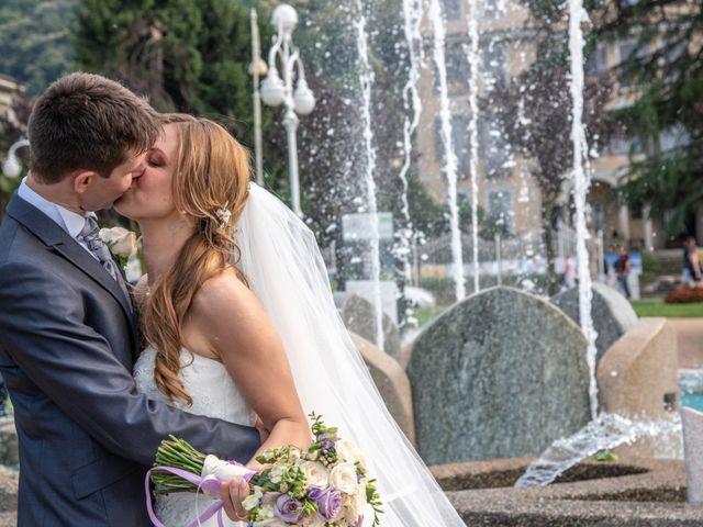 Il matrimonio di Cesare e Jessica a Stresa, Verbania 28