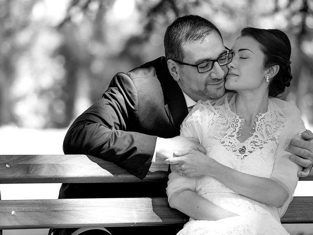 Il matrimonio di Roberto e Silvia a Milano, Milano 1