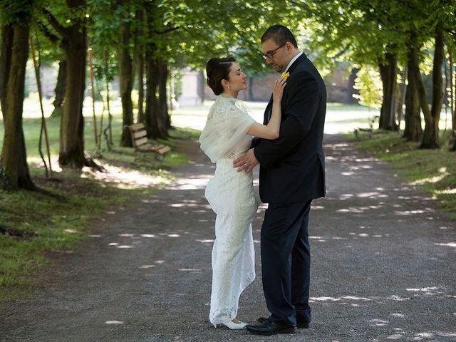 Il matrimonio di Roberto e Silvia a Milano, Milano 2