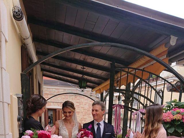Il matrimonio di Michele e Maria Luisa a Turi, Bari 1