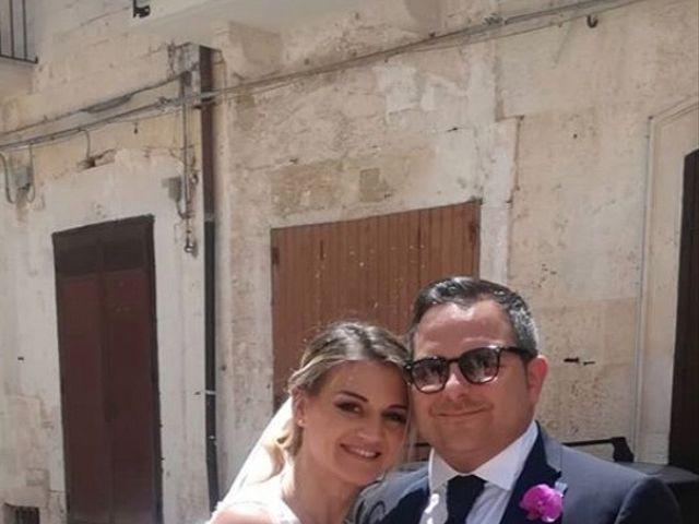 Il matrimonio di Michele e Maria Luisa a Turi, Bari 6