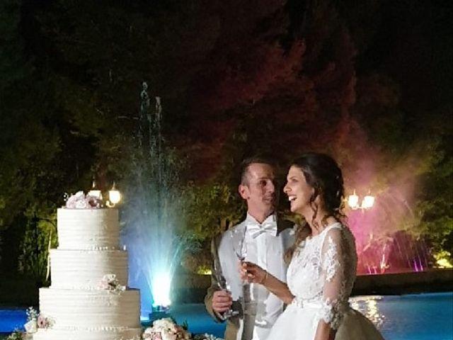 Il matrimonio di Pasqualino  e Flavia a Santa Croce di Magliano, Campobasso 1