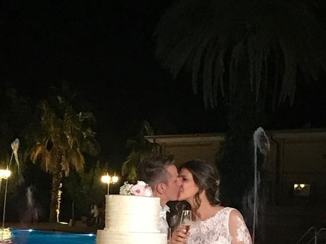 Il matrimonio di Pasqualino  e Flavia a Santa Croce di Magliano, Campobasso 2