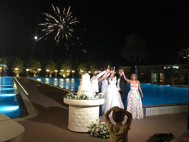 Il matrimonio di Pasqualino  e Flavia a Santa Croce di Magliano, Campobasso 4