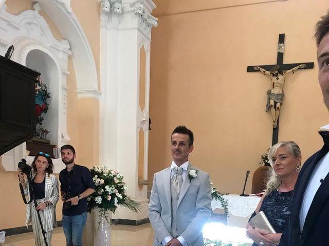 Il matrimonio di Pasqualino  e Flavia a Santa Croce di Magliano, Campobasso 15