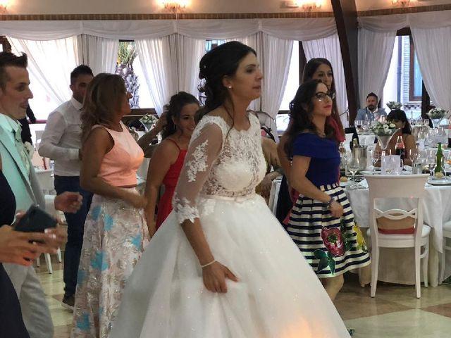 Il matrimonio di Pasqualino  e Flavia a Santa Croce di Magliano, Campobasso 16
