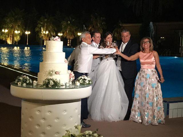 Il matrimonio di Pasqualino  e Flavia a Santa Croce di Magliano, Campobasso 22