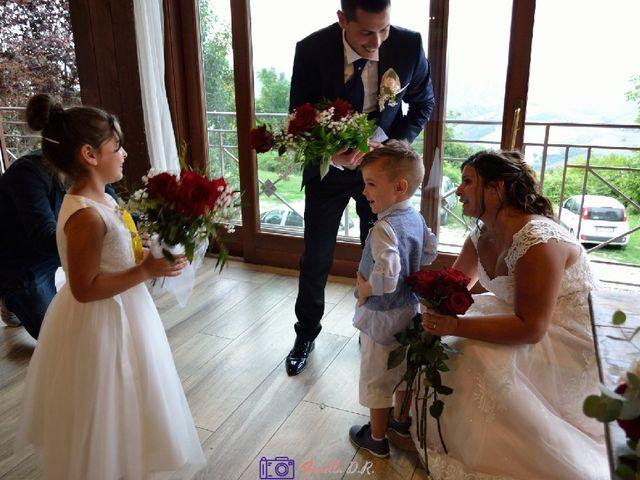 Il matrimonio di Francesco e Yamila a Atri, Teramo 4