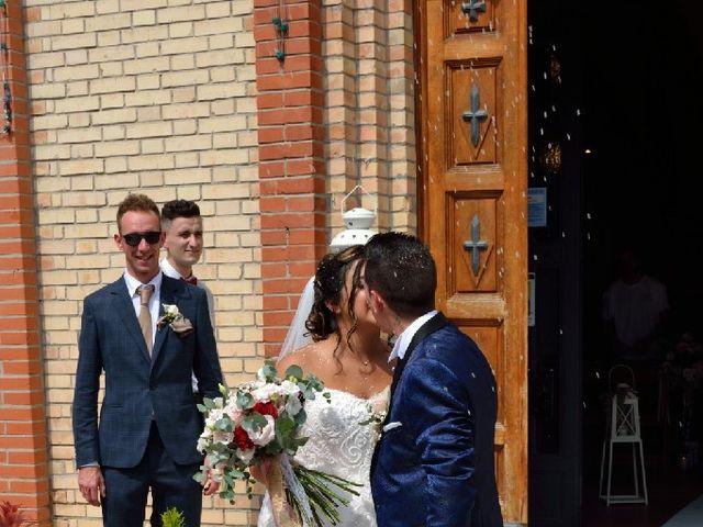 Il matrimonio di Francesco e Yamila a Atri, Teramo 1