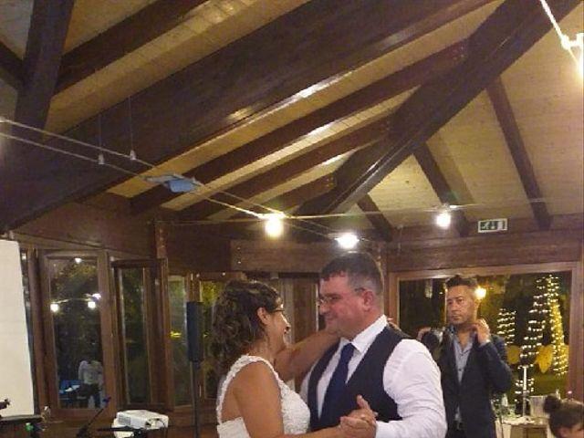 Il matrimonio di Francesco e Yamila a Atri, Teramo 8
