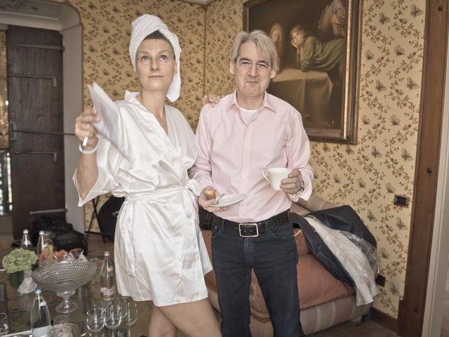 Il matrimonio di Roger e Anna Maria a Castrezzato, Brescia 7