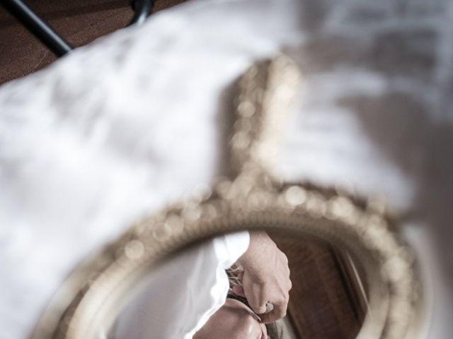 Il matrimonio di Roger e Anna Maria a Castrezzato, Brescia 22