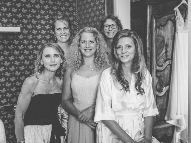Il matrimonio di Roger e Anna Maria a Castrezzato, Brescia 30