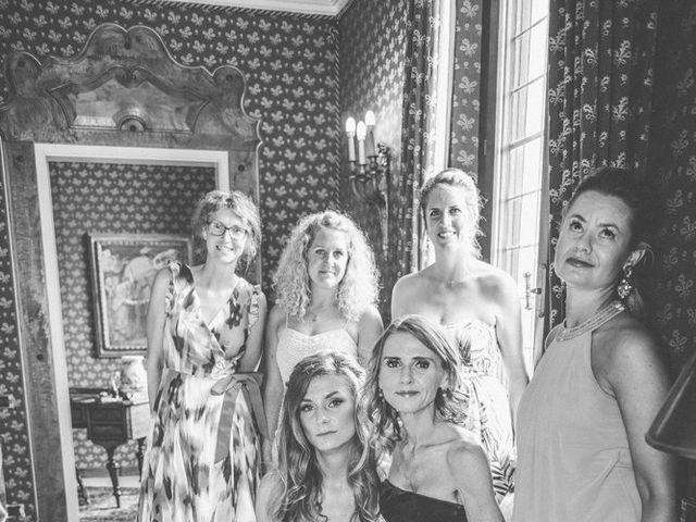 Il matrimonio di Roger e Anna Maria a Castrezzato, Brescia 66