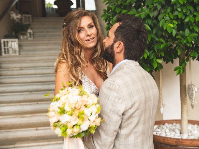 Il matrimonio di Roger e Anna Maria a Castrezzato, Brescia 80