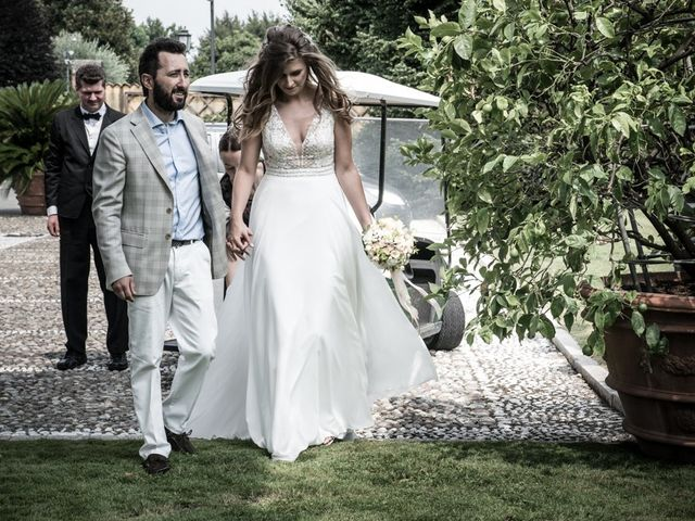 Il matrimonio di Roger e Anna Maria a Castrezzato, Brescia 81