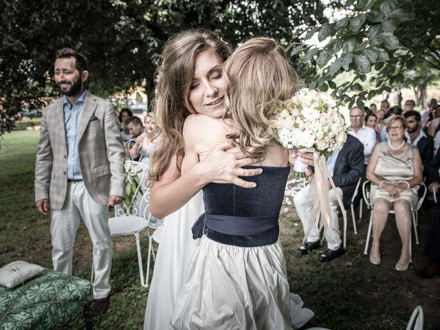 Il matrimonio di Roger e Anna Maria a Castrezzato, Brescia 84