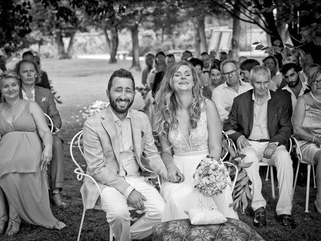 Il matrimonio di Roger e Anna Maria a Castrezzato, Brescia 86
