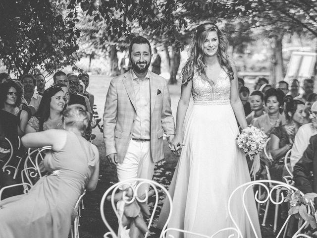Il matrimonio di Roger e Anna Maria a Castrezzato, Brescia 87
