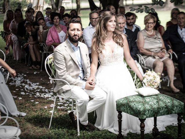 Il matrimonio di Roger e Anna Maria a Castrezzato, Brescia 99