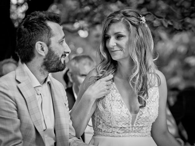 Il matrimonio di Roger e Anna Maria a Castrezzato, Brescia 105