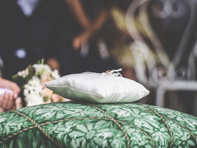 Il matrimonio di Roger e Anna Maria a Castrezzato, Brescia 106